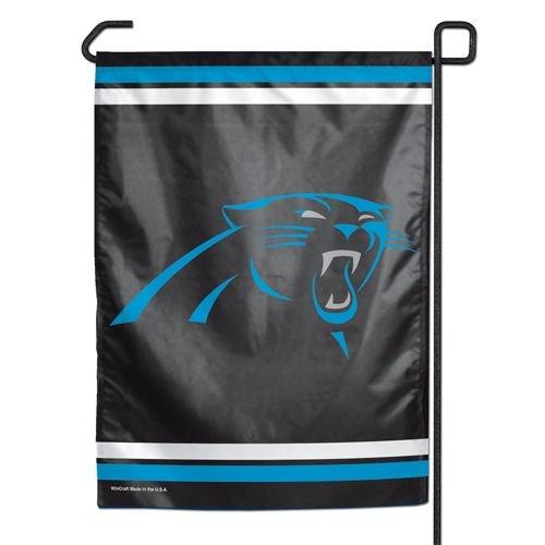 NFL Carolina Panthers WCR08362013 Garden Flag, 11