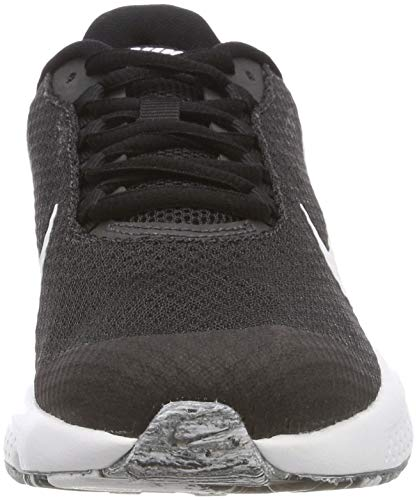 white Nike anthracite Runallday Nero black Donna Fitness Wmns Da 019 Scarpe A8grqHwA