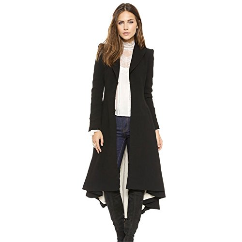 xmlizhigu-womens-fashion-swallowtail-lapel-windbreaker-jacket-black-long-coat