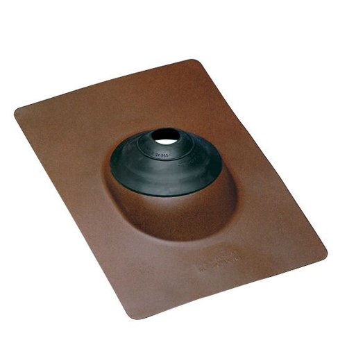 (Oatey 12955 Aluminum - Brown 3