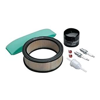 Tune Up Kit for Kohler K Series Air /& Fuel Filters Plug Wire Points Condenser