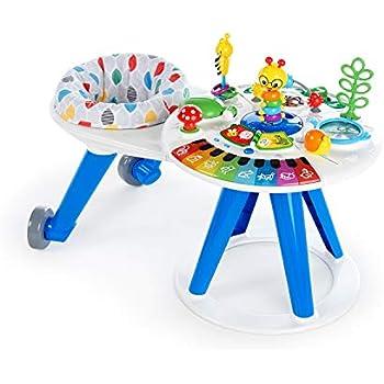 Amazon.com: Centro de actividades 3 en 1 para bebés ...
