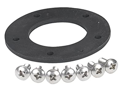 Moeller Marine Electric and Mechanical Fuel Tank Sending Unit Gasket (5-Hole)