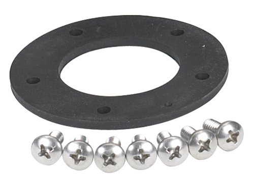 Moeller Marine Electric and Mechanical Fuel Tank Sending Unit Gasket (5-Hole) - Gas Sending Unit