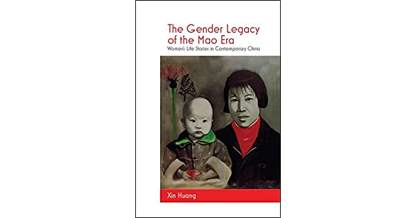 Amazon.com: The Gender Legacy of the Mao Era: Womens Life ...