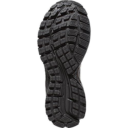 Brooks Adrenaline GTS 16 - Zapatillas de Entrenamiento Mujer Negro / Antracita
