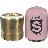 JB Industries SHLD-P4 Shield R-410 Locking Cap, Pink, 4 Pack