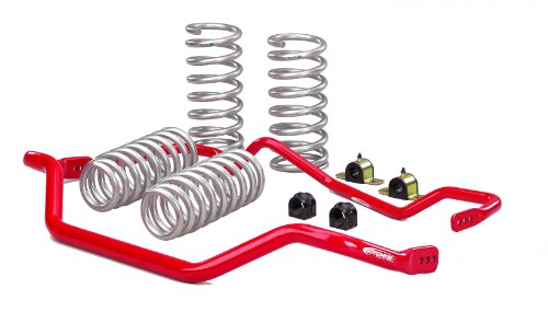 - Hotchkis 80413-1 Stage 1 TVS Suspension Kit for Nissan 350Z