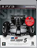 Gran Turismo 5 Spec 2 (Asian Edition) ( Chinese and English Subtitles)