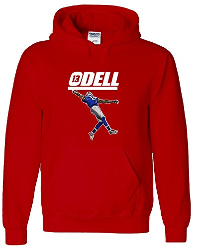 Red New York Odell