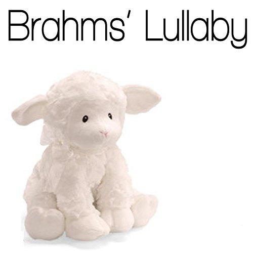 Brahms' Lullaby (Lullaby Brahms)