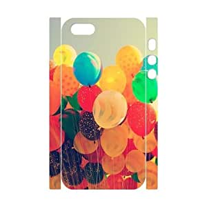 Balloon DIY 3D Phone Case for iPhone 5,5S LMc-80036 at LaiMc