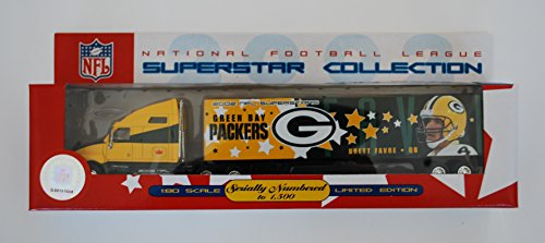 Nfl Toy Trucks : Packers die cast cars green bay car