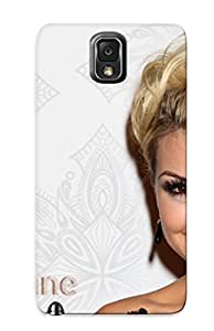 For Galaxy Case, High Quality Chelsea Kane For Galaxy Note 3 Cover Cases / Nice Case For Lovers' Gifts