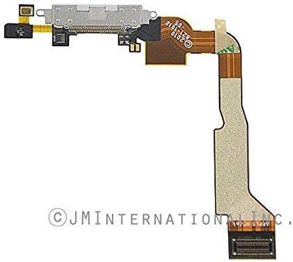 Amazon.com: ePartSolution_Micro USB Cargador Puerto de Carga ...