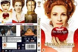 Amazon Com Mirror Mirror 2012 Rental Ready Movies Tv