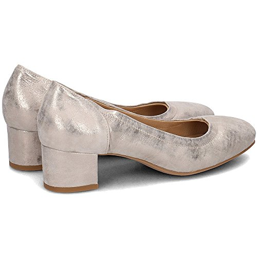 Women's Shoes IGI Silver CO Court 5xtwqCTtB