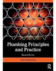 Plumbing Principles and Practice