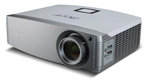 Acer H9500BD 1080P Theater Projector