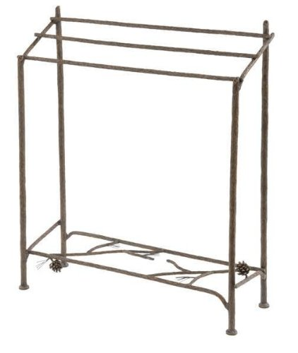 Blanket Stand 203180 by Stone Country Ironworks