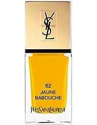 Yves Saint Laurent La Laque Couture 62 Jaune Babouche