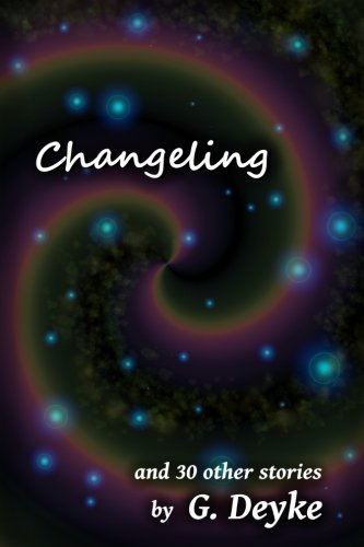 Changeling (Flash Fiction Month) (Volume 4)
