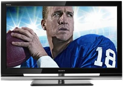 Amazon com: Sony Bravia V-Series KDL-46V4100 46-Inch 1080p
