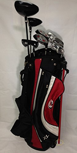 Top-Flite XL 13-Piece Complete Golf Club Set (Right Hand)