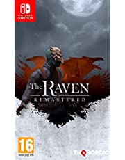 The Raven Remastered-Nintendo Switch
