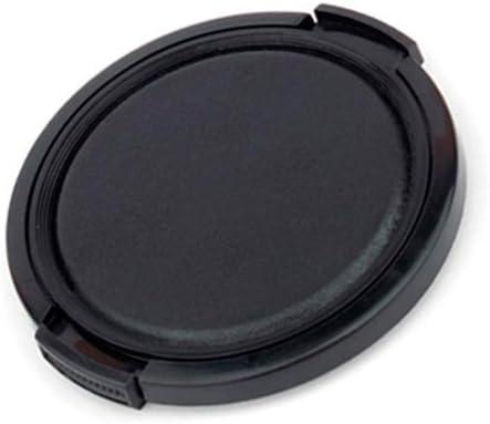 52mm Universal Snap-On Lens Cap For Olympus 35mm f//3.5 1:1 Macro Zuiko Lens Cap Keeper MicroFiber Cleaning Cloth LCD Screen Protectors