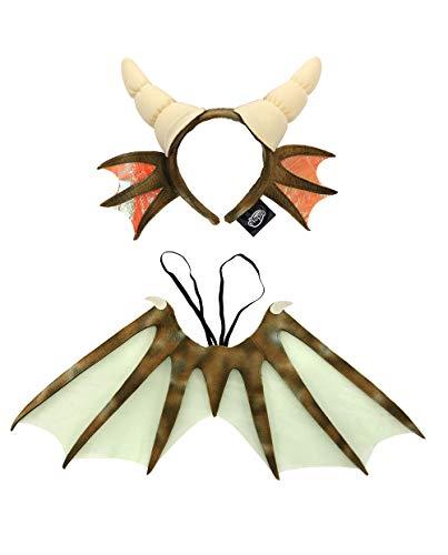 Mini Dragon Costume Kit for Adults & ()