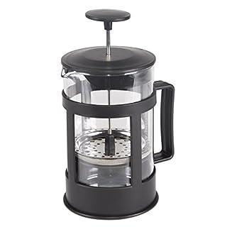 Stansport Coffee Press - Tritan - Bpa Free, Black, One Size