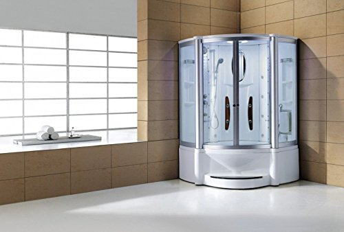 self contained shower - 1