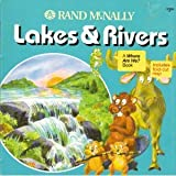 Lakes and Rivers, Chris Arvetis and Carole Palmer, 0528835726