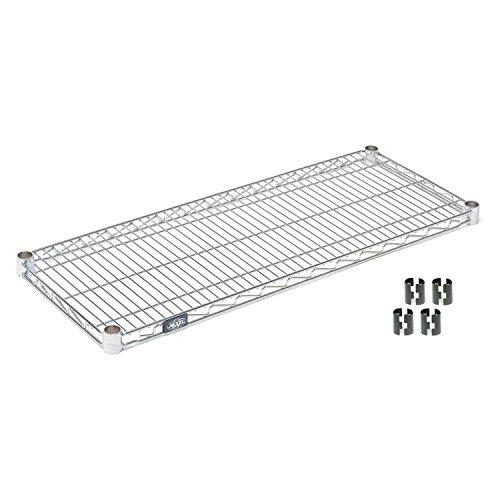 Nexel S1830C Chrome Wire Shelf 30