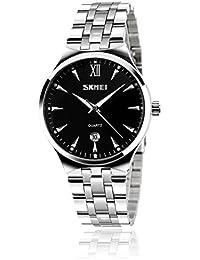 Men's Wrist Dress Analog Quartz Business Watch with...