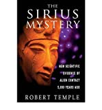 img - for The Sirius Mystery: New Scientific Evidence for Alien Contact 5, 000 Years Ago (Paperback) - Common book / textbook / text book