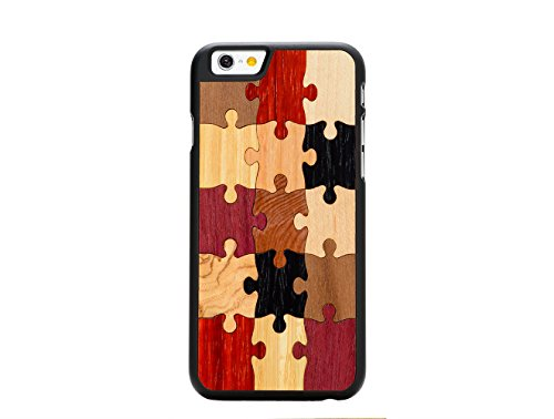CARVED Random Puzzle iPhone 6/6s Black Case