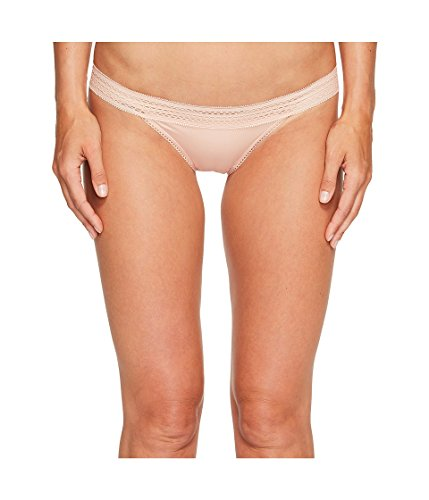 dkny-womens-classic-cotton-lace-trim-bikini-blush-medium