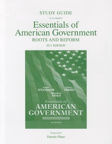 Reform american roots pdf essentials government and of