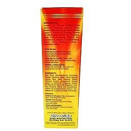 Iron Vitamin & Minerals for Anemia Eliminates Fatigue Increasing Energy- Hierro Vitaminado syrup 340 ml elimina la fatiga,previene la anemia