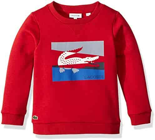 f93350a4a Shopping Top Brands - Lacoste - Boys - Clothing