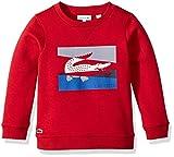 Lacoste Boys' Multico Animation Sweatshirt
