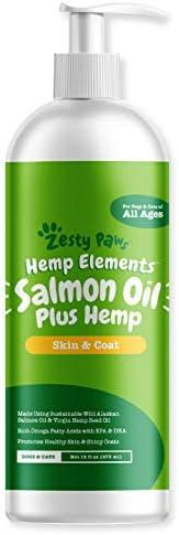 Pure Wild Alaskan Salmon Hemp product image