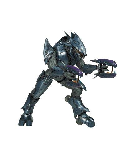McFarlane Toys Halo 3 Series 3 - Elite Combat Soldier]()