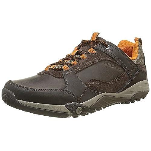Merrell Helixer Scape, Chaussures de Randonnée Basses Homme