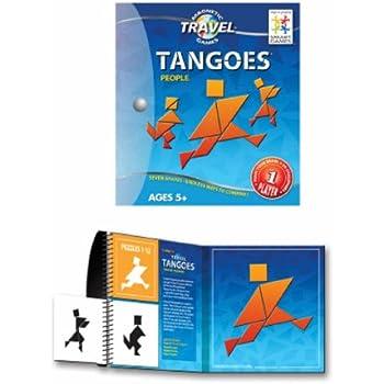 Travel Tangoes - People