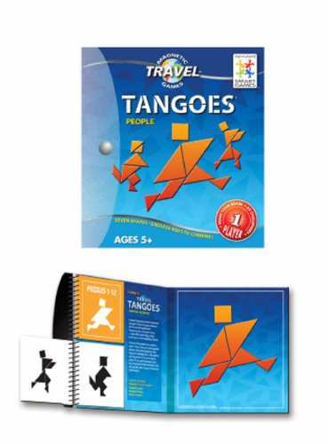 Tangoes TT100 Travel People product image