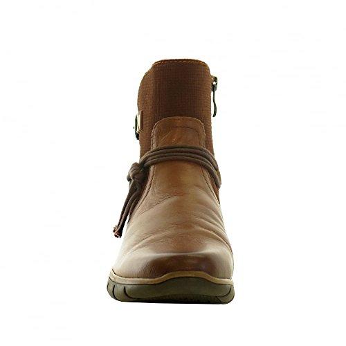 Ankle Marco 36 Boot 25444 Cognac Womens Tozzi qzSGUMVp