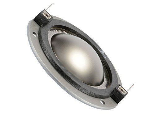 - Genuine Eminence Factory Horn Driver Diaphragm, 8 Ohms, PSD2013-8DIA